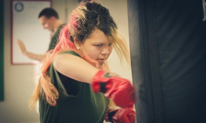 Westside Academy of Kung Fu and CrossFit Hillsdale - Cheltenham: Brazilian Jiu-Jitsu, Adult or Kids' Kung Fu, or CrossFit Classes at Westside Academy of Kung Fu (Up to 55% Off)