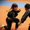 Up to 72% Off Brazilian Jiu-Jitsu or Fitness Kickboxing