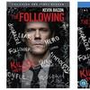 The Following Season 3 on DVD or Blu-ray/Digital HD