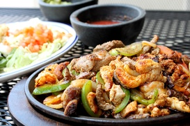 La Sierra De Aurora Restaurante & Banquet: 10% Off Your Bill with Purchase of $50 Or More at La Sierra De Aurora Restaurante & Banquet