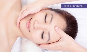 Colleen & Company: 30- or 60-Minute Facial at Colleen & Company (Up to 49% Off)