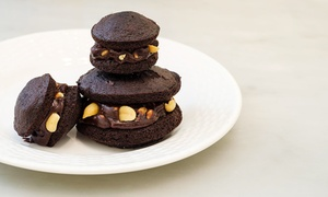 Batter & Cream: 15, 25, or 40 Whoopie Pies from Batter & Cream (Up to 22% Off)
