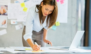 e-Careers: Project Management Professional (PMP)® Course for R799 with e-Careers (89% Off)