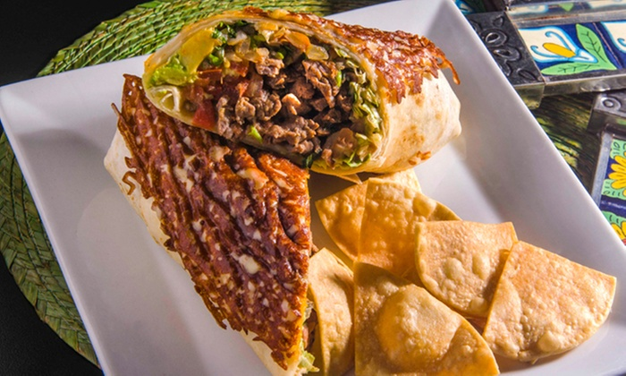 The MexZican Gourmet Taqueria - South Miami: Mexican Brunch or Lunch for Two or Four at The MexZican Gourmet Taqueria (Half Off)