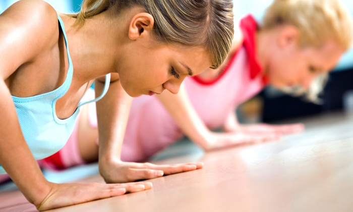 ABSolute Fitness - North Reading: 6 or 12 Fitness Classes at ABSolute Fitness (52% Off)