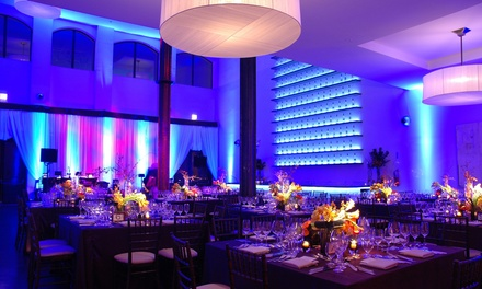Venue Rental for a 250-Person Party at 19 East (Up to 60%Off)