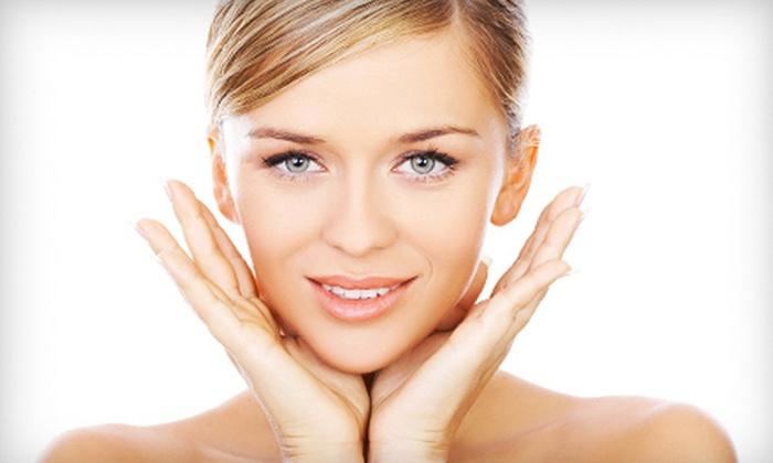 Toso Skin Care - Terra Linda: $30 Toward Skincare Services