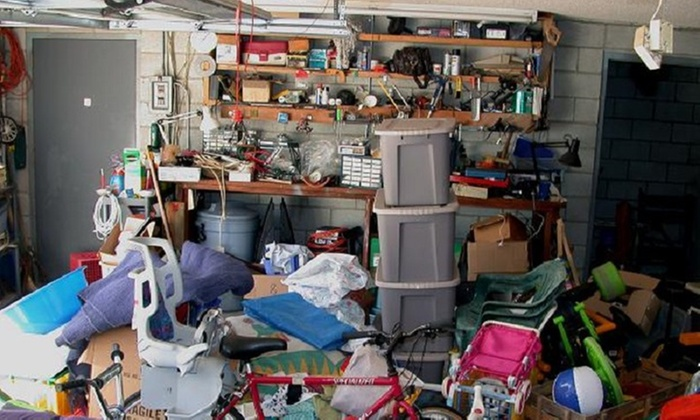 Garage Monkey Cleaners - Palm Beach: $80 for $145 Worth of Home-Organization Consulting — Garage Monkey Cleaners