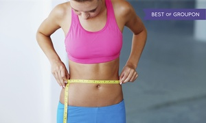 The Refinery-A: Six Zerona Treatments or One Month of Unlimited Zerona Weight Loss Treatments at The Refinery (Up to 89% Off)
