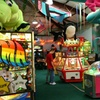 Up to 54% Off Tee Time Family Fun Center