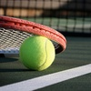 Half Off Charity Pro Tennis Event for Two