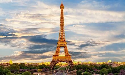 Groupon.it - ? Parigi: volo + 2/3 notti pernottamento presso l'Hotel Campanile Val de France e ingresso Disneyland – Prezzo a persona
