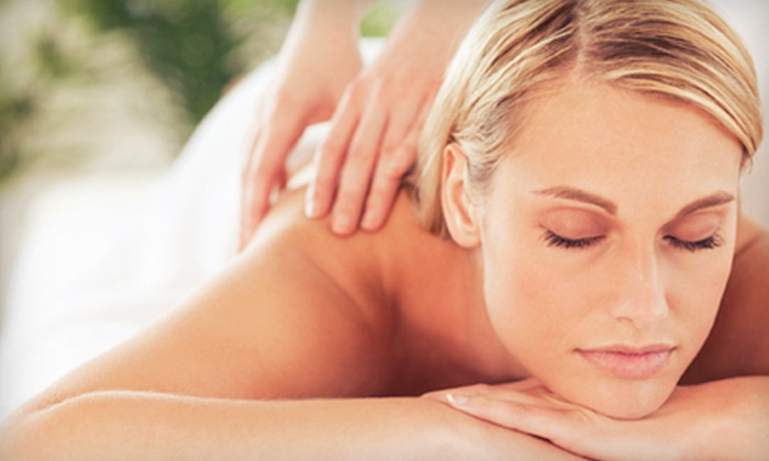 Red Phoenix Wellness Center - Mineola: $50 Toward Massage Services