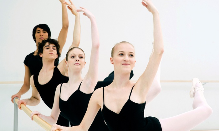 The Dance Factory - Attleboro: $19.99 for One Month of Children's or Teen Dance Classes at The Dance Factory ($52 Value)