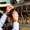 55% Off Electrician Services