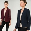 Up to 58% Off Eliza J Jackets and Blazers