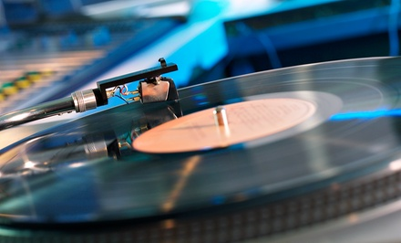 $275 for $500 Worth of Services at Totally Sound Entertainment