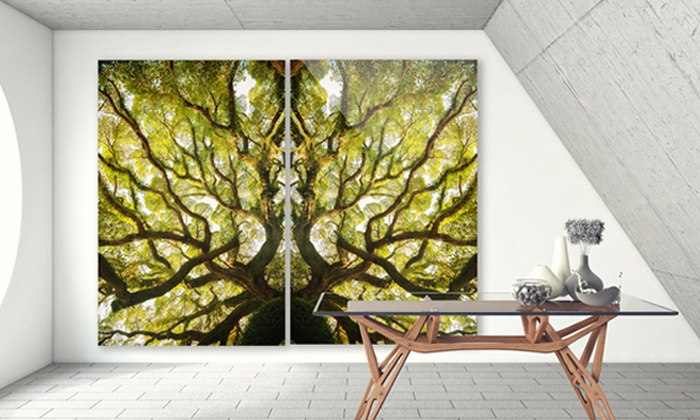 Two Palms Art Bazaar - West Avenue: $41 for $75 Worth of Wall Decor — Two Palms Art Bazaar