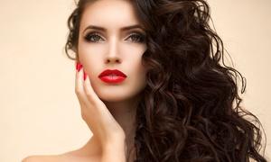 רני סטייל עיצוב שיער: מספרת רני סטייל בפלורנטין: תספורת ופן ב-89 ₪, טיפול משקם על בסיס קראטין ב-399 ₪! אופציה גם לצבע, גוונים והחלקה יפנית