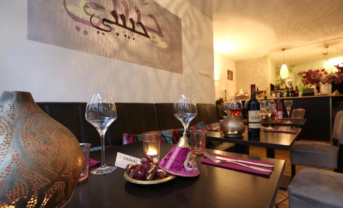 Restaurant Habibi in Amersfoort, NOORD-HOLLAND | Groupon