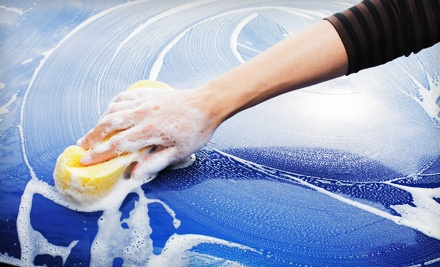 Wash and Wax Package (a $90 value) - Great American Car Wash in Fresno