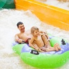 Great Wolf Lodge Water Park near Kansas City