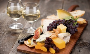 Rumpus Cosy: Sharing Board with Cocktail or Prosecco for Two or Four at Rumpus Cosy (Up to 52% Off)