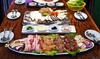 Kangnam BBQ Sports Bar & Grill - College Park: Korean Barbecue at Kangnam BBQ Sports Bar & Grill (Up to 32% Off)