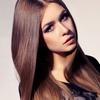 Keratin Hair Smoothing Treatment