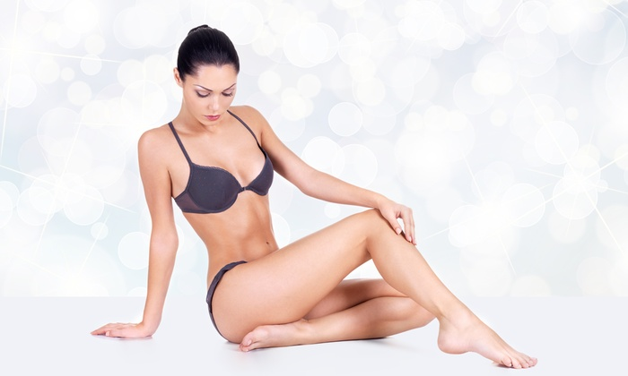 Bloom Laser Clinic - Halifax: Six Laser Hair-Removal Sessions on a Small, Medium, or Large Area at Bloom Laser Clinic (Up to 59% Off)