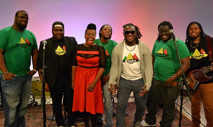 Martin's International Culture: 34th International Reggae and World Music Awards - Bailey Hall, Broward College: Martin's International Culture: 34th International Reggae and World Music Awards (IRAWMA) Featuring Third World (October 4 at 7 p.m.)