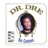 Dr. Dre The Chronic on Vinyl