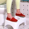Step and Go Toilet Stool: 7