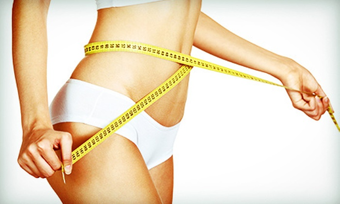 Ideal Image and Laser - West Des Moines: 6 or 12 Zerona Fat-Reduction Treatments at Ideal Image and Laser (80% Off)