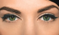 Eyebrow Microblading at The Summer House Salon (66% Off)