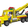 Tow Truck Set (291-Pieces)