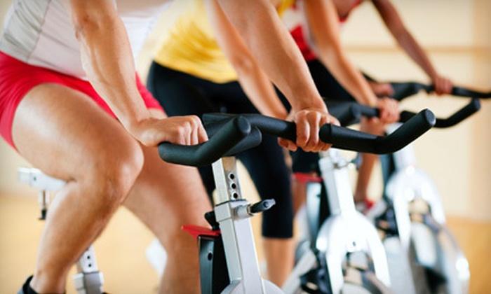 Bike Dojo - Downtown Santa Cruz: Five Spinning Classes or Guided Outdoor Bike Rides from Bike Dojo (Up to 67% Off)