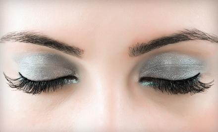 Eyebrow-Tinting Treatment (a $20 value) - La'Bello Esthetics in Clarksville