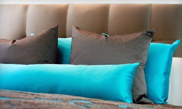 Wolf Home - Flatiron District: $50 for $200 Toward Furniture, Drapes, and Pillows at Wolf Home