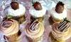 DO NOT FEATURE Basehor Bakery - Basehor: One- or Two-Dozen Jumbo Cupcakes or Cake at Basehor Bakery