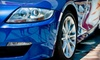 Concierge Carwash and Detail: Mobile Detail Package with Clay Bar for a Compact or Large Vehicle from Concierge Carwash and Detail (Up to 52% Off)