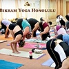 67% off Bikram Yoga Honolulu