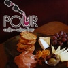 Half Off at Pour Café and Wine Bar