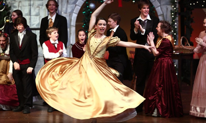 CYT Chicago - Multiple Locations: Theater Outing for Two or Four to One of Six Performances from CYT Chicago (Up to 57% Off)