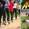 Houston Adventure Boot Camp - Multiple Locations: $75 Worth of Classes at Houston Adventure Boot Camp