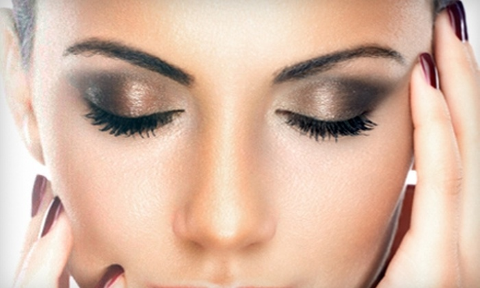 The Lash & Wax Boutique - Greenwood: $99 for Mink Eyelash Extensions ($225 Value) or $55 for a Purity Chemical Peel ($110 Value) at The Lash & Wax Boutique