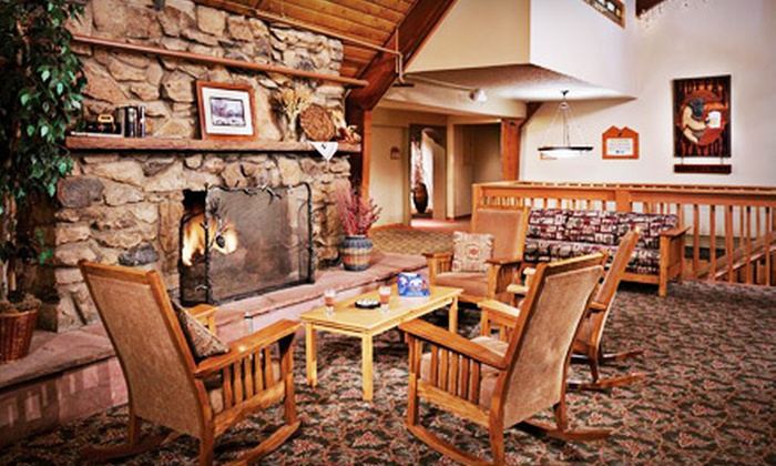 Winter Park Hotel - Winter Park, CO: Two-Night Weekday- or Weekend-Stay Package at Winter Park Hotel (Up to 57% Off)