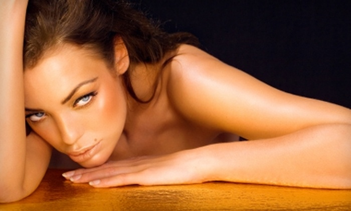 L Salon and Spa - Post Falls: $25 for $50 Worth of Hair and Spray-Tan Services at L Salon and Spa in Post Falls