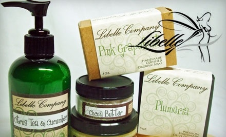 $20 Groupon to Libelle Company Store   - Libelle Company Store   in Harrisburg