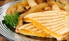 CLOSED Allure Bar & Grill - Jefferson Commons: $15 for $30 Worth of American Fare and Drinks at Allure Bar & Grill